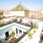 Riad El Jadide, Marrakech