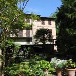 Hotel Moderno, Siena
