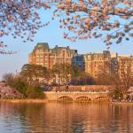Mandarin Oriental Washington DC, Washington