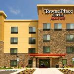 TownePlace Suites by Marriott Bakersfield West, Bakersfield