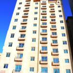 Arinza Tower Quality Apartments, Kuwait
