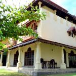Varinias Beach Villa, Negombo