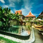 Chez Moi Residence & Spa,  Siem Reap