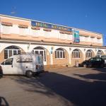 Hotel Pictures: Area de servicio El Rebollar, Requena