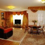 Apartment Pavshino,  Krasnogorsk