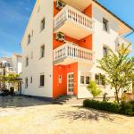 Apartments Pranjic 1221, Vodice