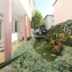 Apartment Zoran A2, Makarska