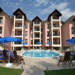Fotos do Hotel: Blue Apartment, Saints Constantine and Helena