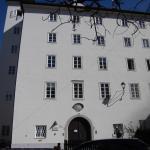 Institut St.Sebastian, Salzburg