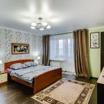 Apartamenty Sputnik Filimonovskaya 137 (#6), Rostov on Don