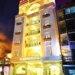 Marguerite Hotel, Da Lat