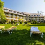 Zdjęcia hotelu: Werzer Strandcasino Hotel, Pörtschach am Wörthersee