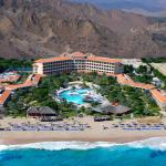 Fotos do Hotel: Fujairah Rotana Resort & Spa - Al Aqah Beach, Al Aqah