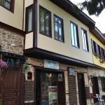 Cemre Apart, Antalya