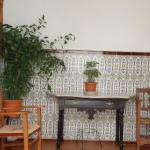 Casa Blas, Grazalema