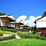Trizara Resorts - Glam Camping,  Lembang