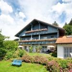 Ferienwohnungen Moosbach,  Bodenmais