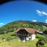 Ferienhaus Christina & Haus Dr. Krainer, Bad Kleinkirchheim