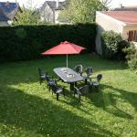 Villa Maggy,  Villers-sur-Mer