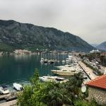 Hana Stari Grad, Kotor