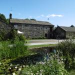 Hewenden Mill Cottages, Haworth