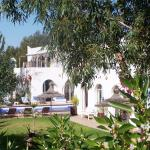 Villa Daba,  Ghazoua