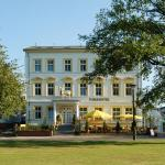 Hotel Pictures: Parkhotel del Mar, Sassnitz