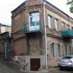 Vano's Apartment, Tbilisi City