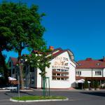 Hotel Dukat, Biała Podlaska