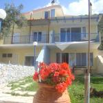 Marieva Sea House, Paralia Vrachou