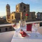 Hotel Los Jerónimos y Terraza Monasterio, Granada