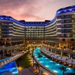 Aska Lara Resort & Spa Hotel, Lara