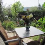 Apartamento con Jardín,  Hendaye