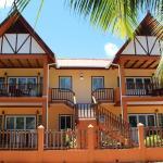 Green Blue Beach House, Baie Lazare Mahé