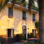 Hotel Beau Rivage, Alassio