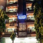 Park Residency,  New Delhi