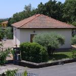 Casa Scatitti, Zafferana Etnea