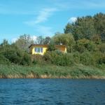 Hotel Pictures: Uckermark Ferienhaus, Kuhz