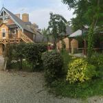 Chambres d'Hôtes Fleur de Sel, Roz-sur-Couesnon