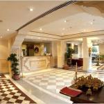 Hotel Villa San Pio, Rome