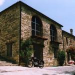 Cascina Bertolotto, Spigno Monferrato