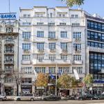 Zepter Hotel,  Belgrade