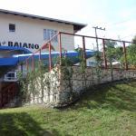 Pousada do Baiano, Penha