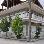 Villa Giannis Apartments, Nea Vrasna