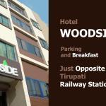Hotel Woodside, Tirupati
