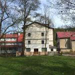 Pensjonat Limba,  Duszniki Zdrój