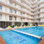 Hotel Riutort, El Arenal