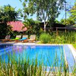 Hotel Pictures: La Tortuga Hostal, Ayampe