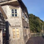 Hotel Pictures: Palafito de Tongoy, Castro