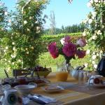 Hotel Pictures: Aux 4 Saisons, Tabre
